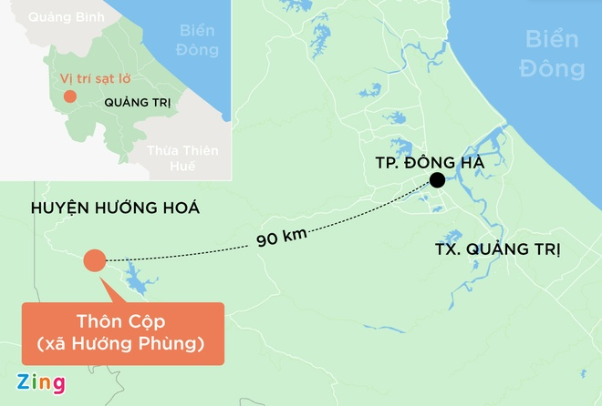 Sat lo nui o quang tri anh 9