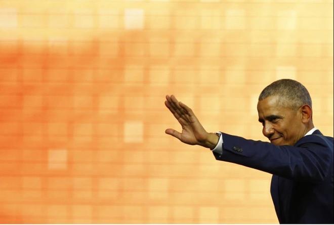 Cuoc song doi thuong cua cuu tong thong Obama sau khi roi Nha Trang hinh anh 3