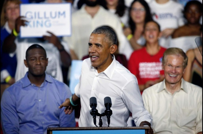 Cuoc song doi thuong cua cuu tong thong Obama sau khi roi Nha Trang hinh anh 8
