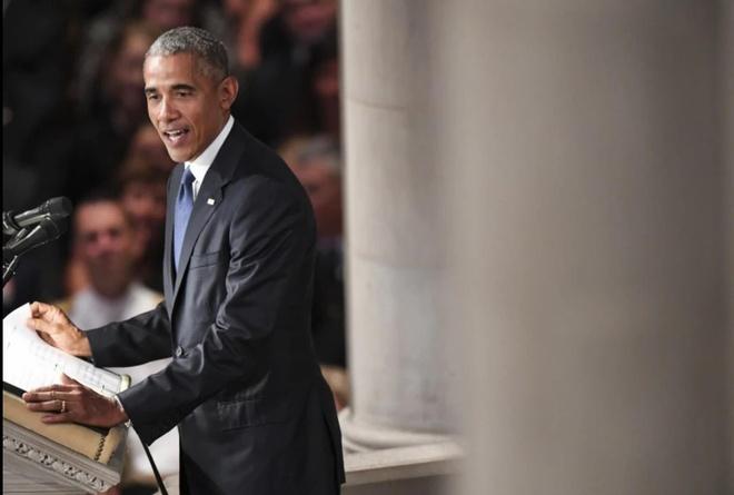 Cuoc song doi thuong cua cuu tong thong Obama sau khi roi Nha Trang hinh anh 10