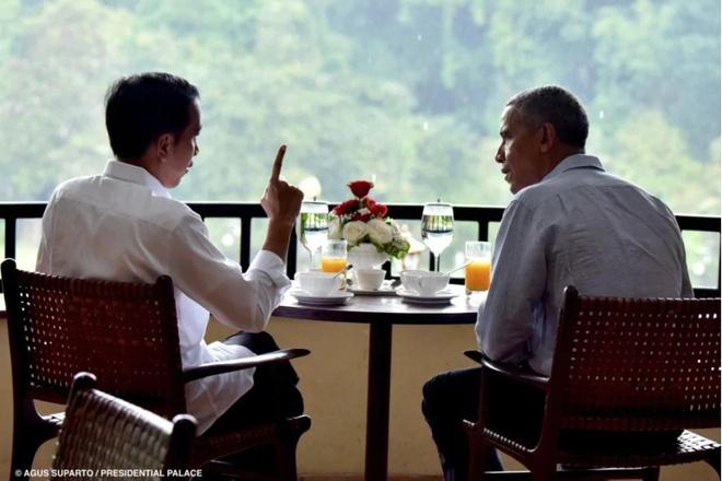 Cuoc song doi thuong cua cuu tong thong Obama sau khi roi Nha Trang hinh anh 17