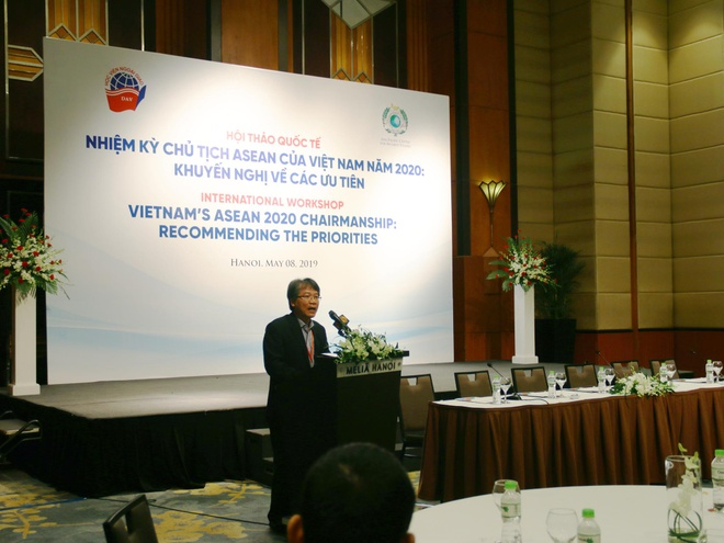 Viet Nam trong Nam Chu tich ASEAN 2020 se huong toi nguoi dan hinh anh 1