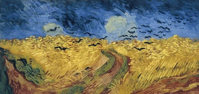 khau sung tu sat cua Van Gogh anh 2