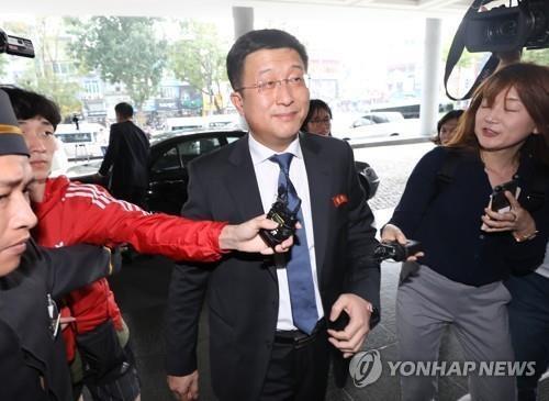 Han Quoc: Dac phai vien Trieu Tien con song sau tin don bi xu ban hinh anh 1
