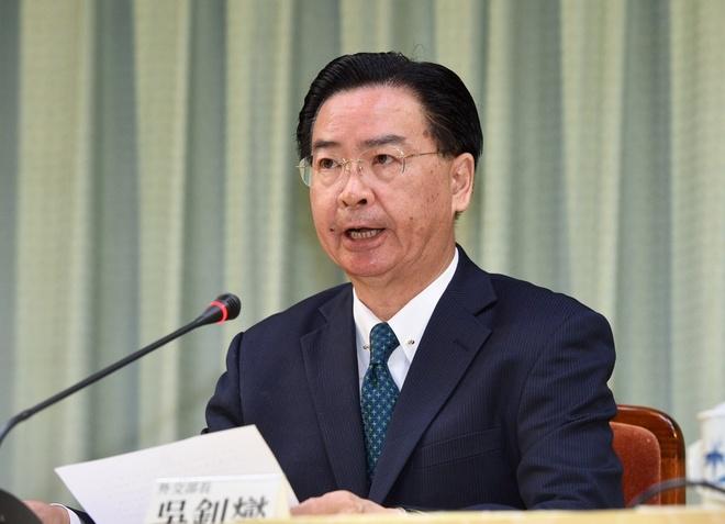 Đài Loan cắt quan hệ ngoại giao với quần đảo Solomon