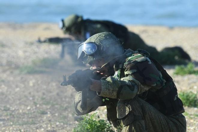 Nga, TQ tập trận quân sự quy mô lớn với 120.000 quân