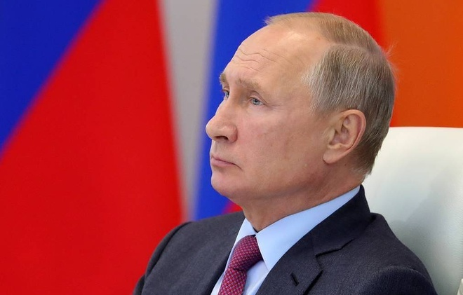 TT Putin: Nga dam bao doc lap cong nghe cho hon 350 loai vu khi hinh anh 1