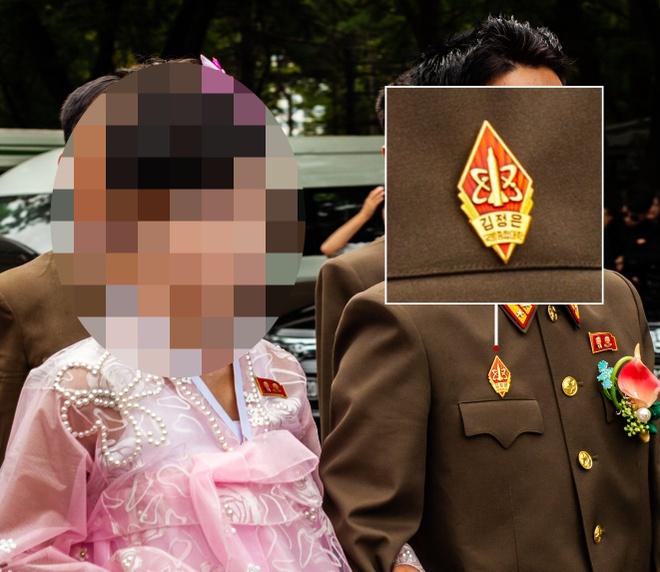 Bieu tuong dai hoc mang ten ong Kim Jong Un co hinh ten lua hinh anh 1