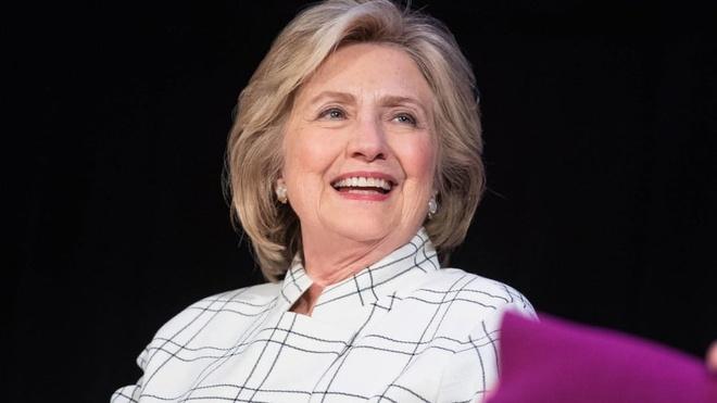 Ba Hillary Clinton se lam 'pho tuong' cho ty phu Bloomberg? hinh anh 1 1_2.jpg