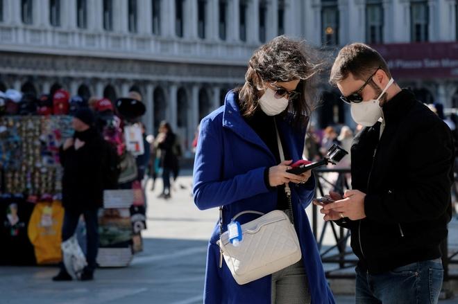 Ca nhiễm virus corona ở Italy tăng vọt lên 650, 17 người tử vong ...