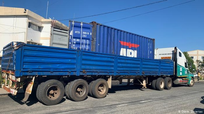 thi the nguoi Ethiopia trong container anh 1