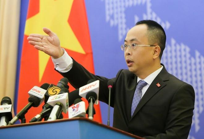 Viet Nam to chuc Hoi nghi Cap cao ASEAN 36 anh 1