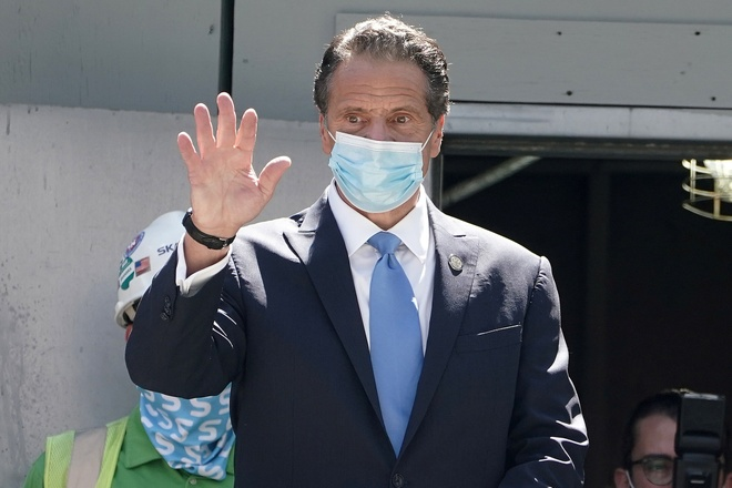 bang New York tu danh gia vaccine Covid-19 anh 1