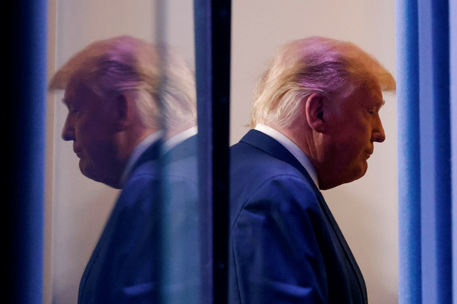 kich ban nao neu ong Trump khong nhan thua anh 1