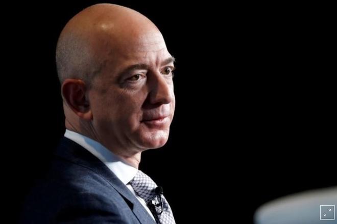 Gia tri Amazon,  Apple va Microsoft anh 1