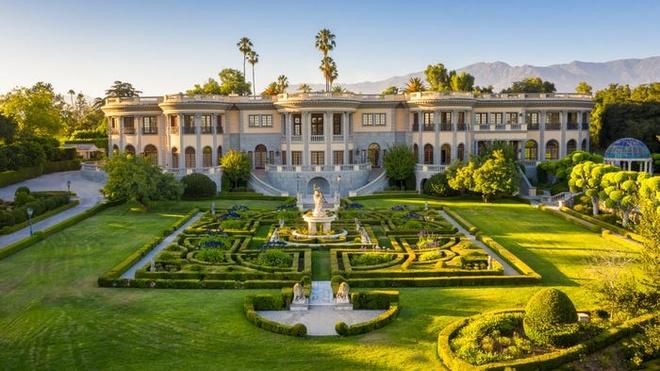 dinh thu dat nhat Pasadena anh 3
