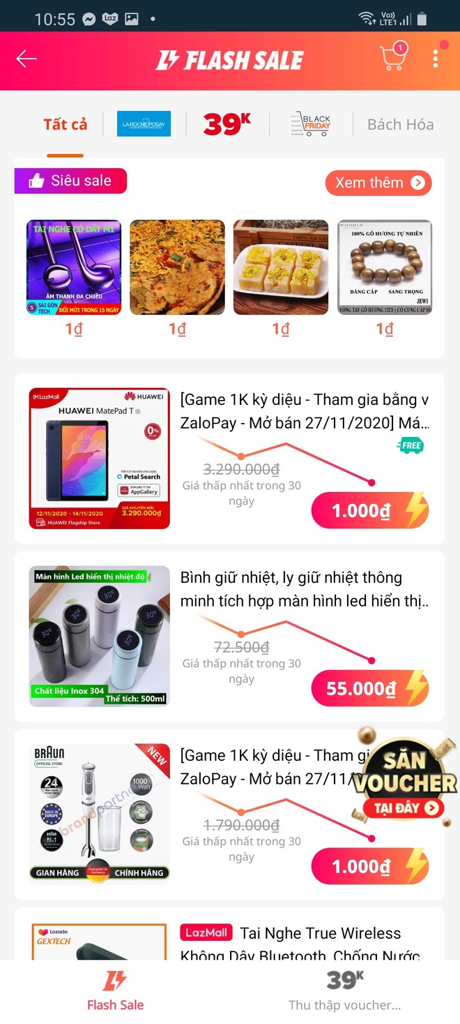 san sale online black friday anh 2