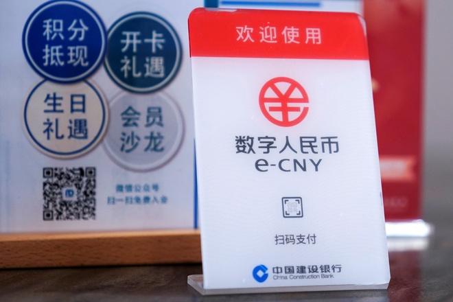 Đồng nhân dân tệ số bị người Trung Quốc phớt lờ - Tài chính - Chứng khoán