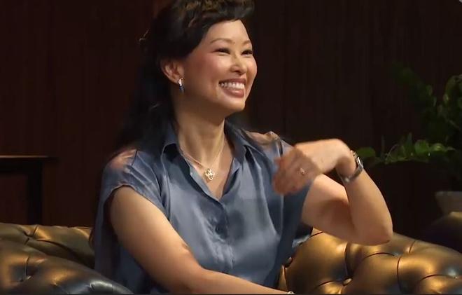 Shark Linh rot von 300.000 USD cho startup ve ho tro du hoc hinh anh