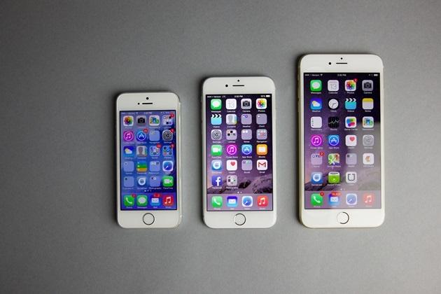 Vi sao iPhone luon hap dan? hinh anh