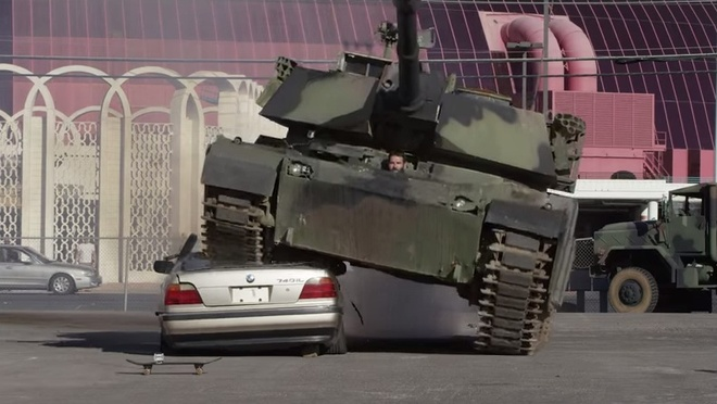 'Than bai' My lai xe tang can nat BMW hinh anh