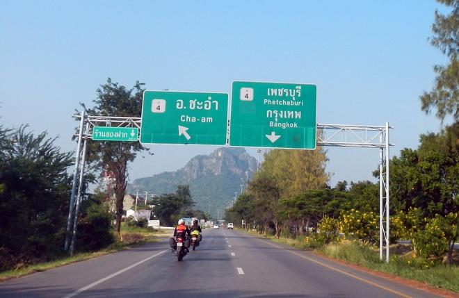 4 chang trai Viet vuot 5.000 km qua Malaysia bang xe may hinh anh 5