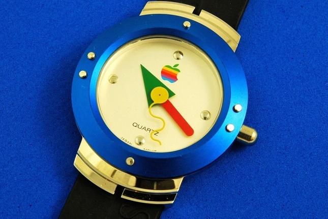 'Apple Watch' cua nam 1995 hinh anh