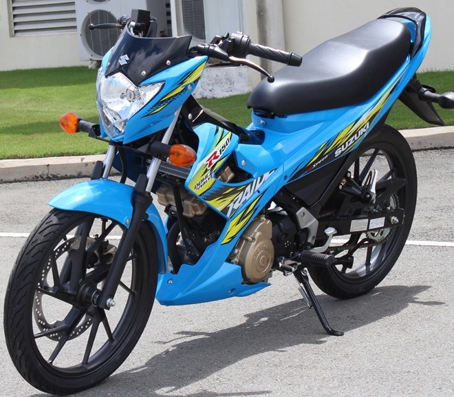 Yamaha Exciter 150 co tao song? hinh anh 2
