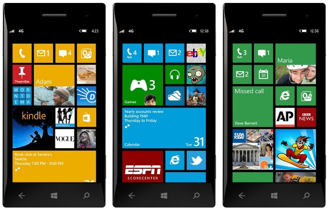 Tuong lai nao cho Windows Phone? hinh anh 1