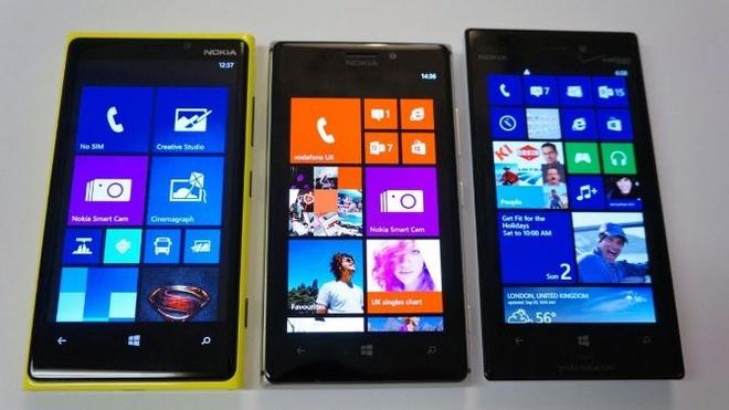 Tuong lai nao cho Windows Phone? hinh anh