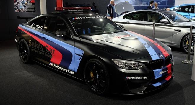 BMW gioi thieu M4 tang cong suat bang nuoc hinh anh 1