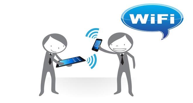 Cach khac phuc loi khong vao duoc Wi-Fi tren smartphone hinh anh