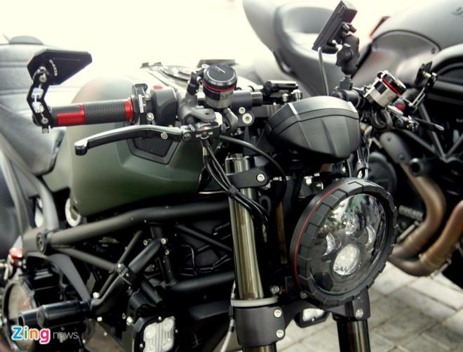 Dan Ducati do hoi tu o Sai Gon hinh anh 6