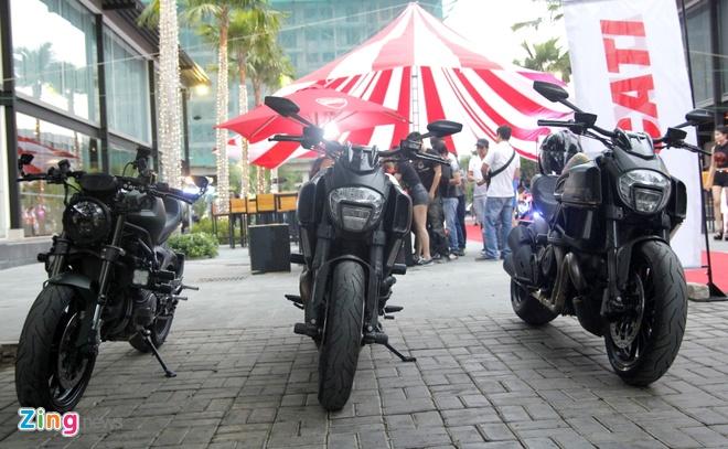 Dan Ducati do hoi tu o Sai Gon hinh anh 7