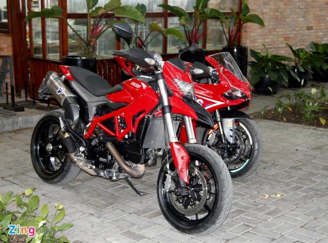 Dan Ducati do hoi tu o Sai Gon hinh anh 9