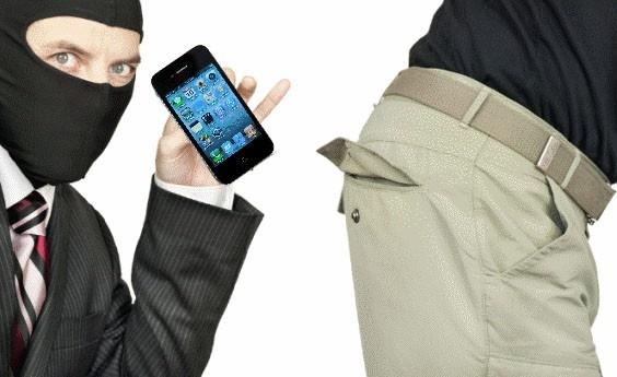 Cach nao de lay lai iPhone bi mat? hinh anh