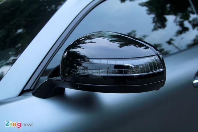 Chi tiet Mercedes GT S Edition 1 gan 10 ty tai Sai Gon hinh anh 8