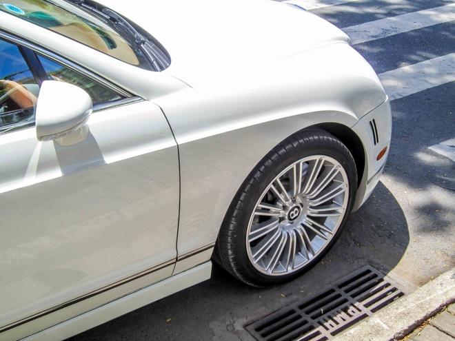 Bentley sieu sang do Mansory o Sai Gon hinh anh 6