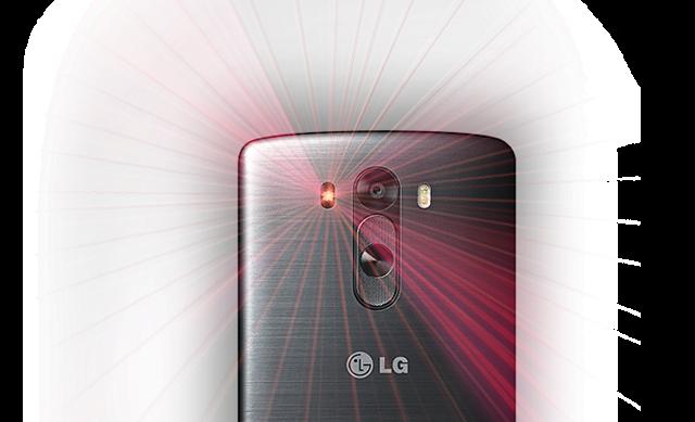 Co che lay net tu dong bang laser tren LG G3 hinh anh