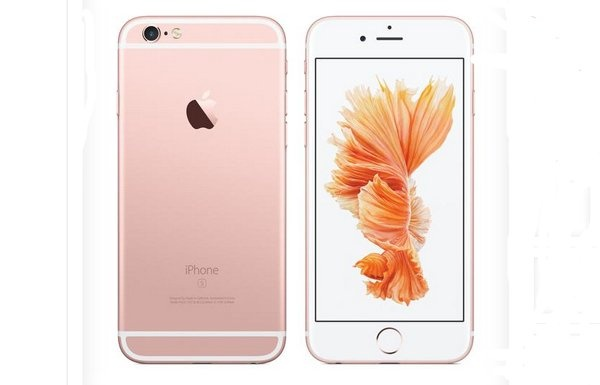 Man ra mat iPhone 6S va 6S Plus voi cong nghe 3D Touch hinh anh