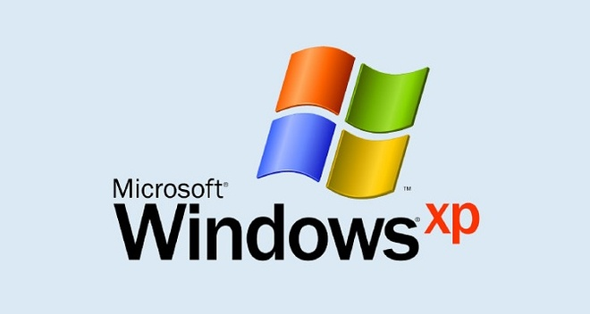 Windows XP van duoc dan chau Au chuong dung hinh anh