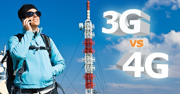 4G o VN: Chuyen con ga qua trung va vet xe do 3G hinh anh