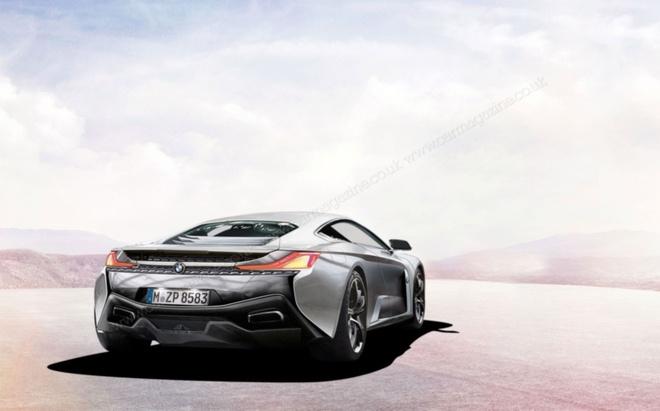 McLaren va BMW dam phan lam chung sieu xe hinh anh