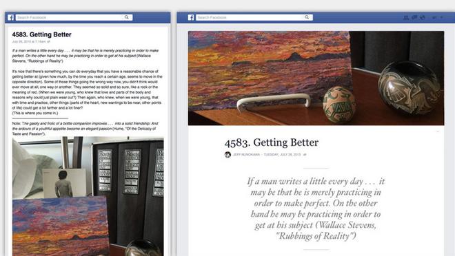 Facebook cai thien mot tinh nang tu lau da bi bo hoang hinh anh