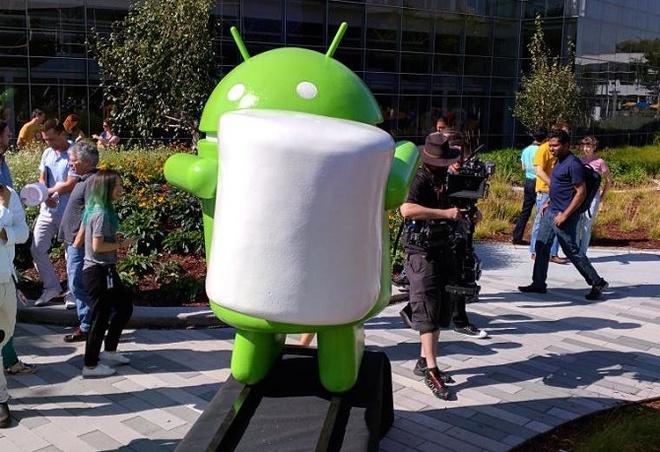 Android 6.0 Marshmallow co the len ke vao 5/10 hinh anh 1