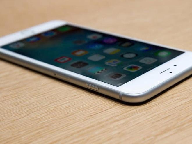 Nguoi dung tiep tuc len mang to iPhone 6S dot ngot tat may hinh anh
