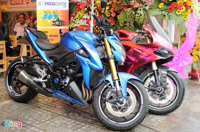 Yamaha R3 hoi ngo dan sieu moto tai Sai Gon hinh anh 12