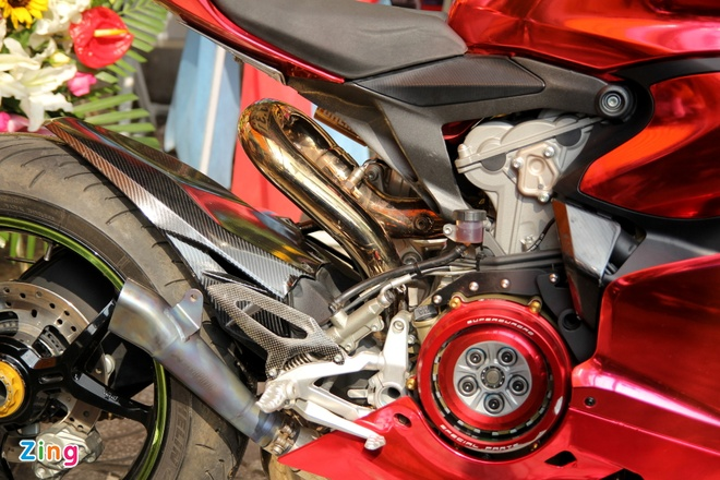 Yamaha R3 hoi ngo dan sieu moto tai Sai Gon hinh anh 4