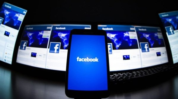 Doanh thu va loi nhuan quy ba cua Facebook tang vuot du doan hinh anh