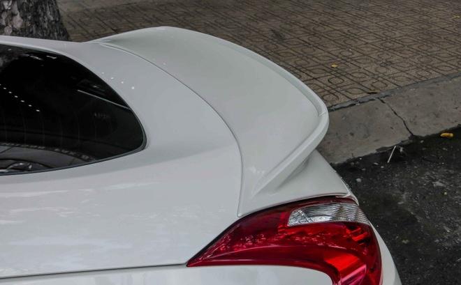 Xe the thao hang doc Nissan 370Z Nismo o Sai Gon hinh anh 8